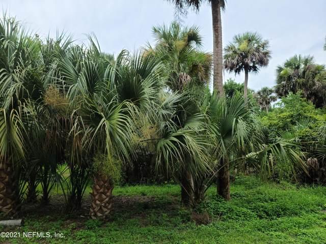 23 Debra Dr, Palm Coast, FL 32137 (MLS #1119121) :: Olson & Taylor | RE/MAX Unlimited