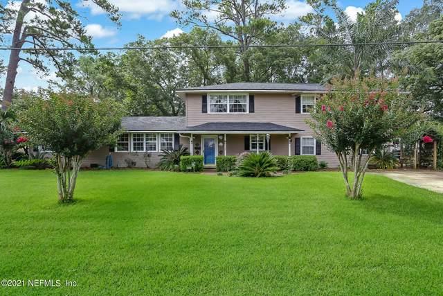 4405 Verona Ave, Jacksonville, FL 32210 (MLS #1119123) :: EXIT Inspired Real Estate