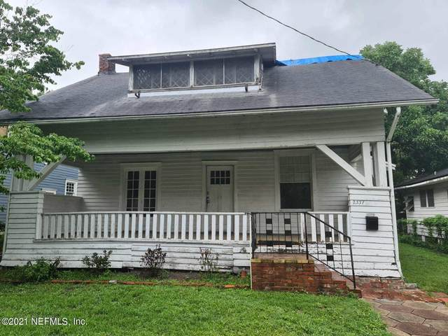 2337 Dellwood Ave, Jacksonville, FL 32204 (MLS #1119128) :: The Newcomer Group