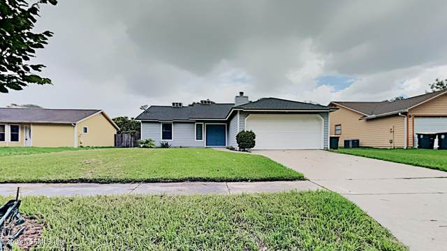 8447 Duskin Ct, Jacksonville, FL 32216 (MLS #1119129) :: EXIT Inspired Real Estate