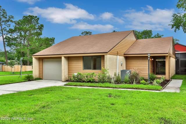3401 Waverly Dock Rd, Jacksonville, FL 32223 (MLS #1119140) :: EXIT Real Estate Gallery