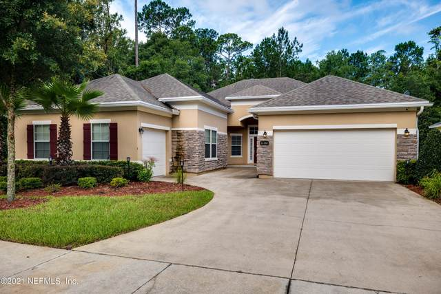11330 Glenlaurel Estates Dr, Jacksonville, FL 32257 (MLS #1119141) :: The Randy Martin Team | Watson Realty Corp