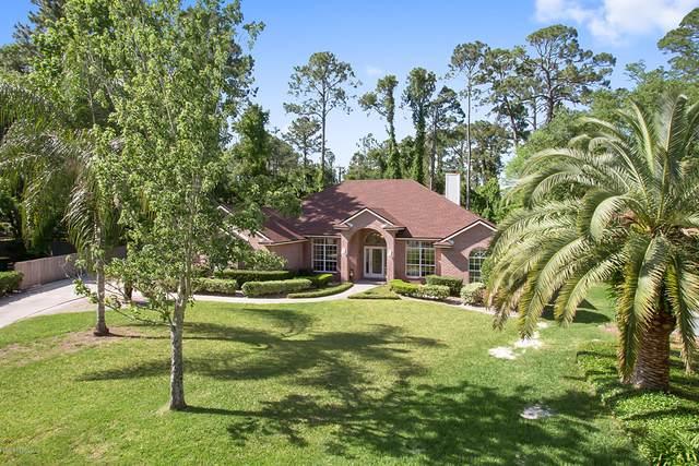1747 Lord Byron Ln, Jacksonville, FL 32223 (MLS #1119147) :: The Randy Martin Team | Watson Realty Corp