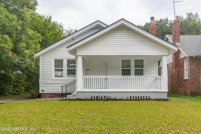 2971 Rosselle St, Jacksonville, FL 32205 (MLS #1119155) :: Olde Florida Realty Group