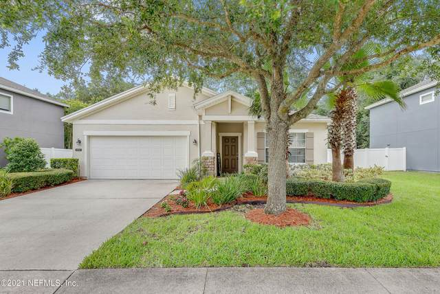 10363 Oxford Lakes Dr, Jacksonville, FL 32257 (MLS #1119158) :: Century 21 St Augustine Properties