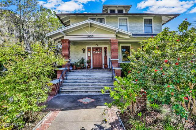 1855 Powell Pl, Jacksonville, FL 32205 (MLS #1119159) :: EXIT Real Estate Gallery