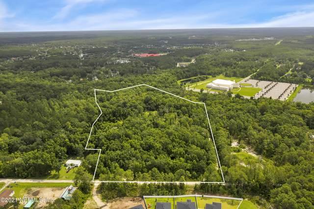 1757 Scott Rd, Jacksonville, FL 32259 (MLS #1119169) :: The Huffaker Group