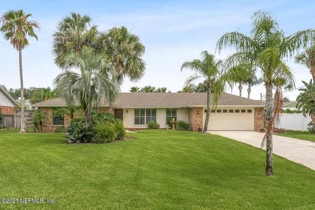 6961 Ramoth Dr, Jacksonville, FL 32226 (MLS #1119170) :: The Hanley Home Team