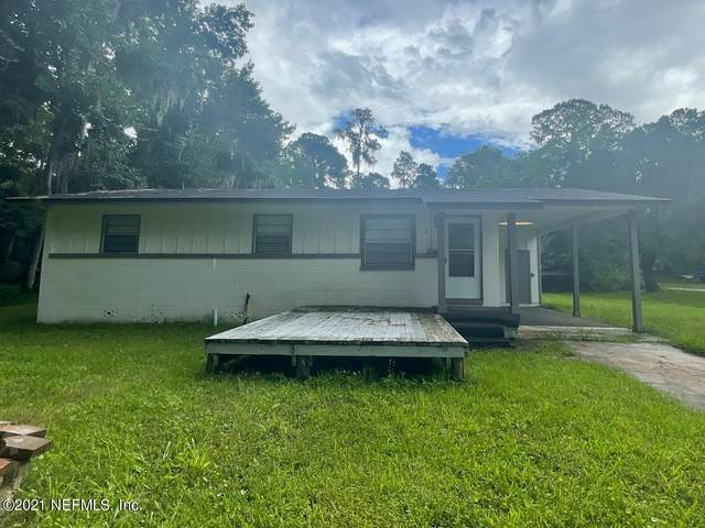 1124 County Road 13 S, St Augustine, FL 32092 (MLS #1119172) :: The Perfect Place Team