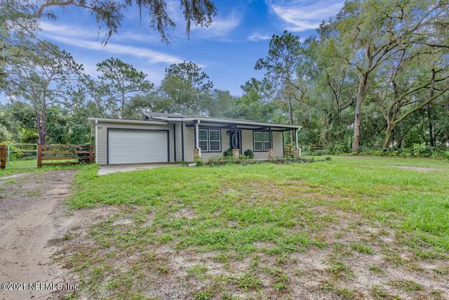 5949 SE 4TH Ave, Keystone Heights, FL 32656 (MLS #1119176) :: Berkshire Hathaway HomeServices Chaplin Williams Realty