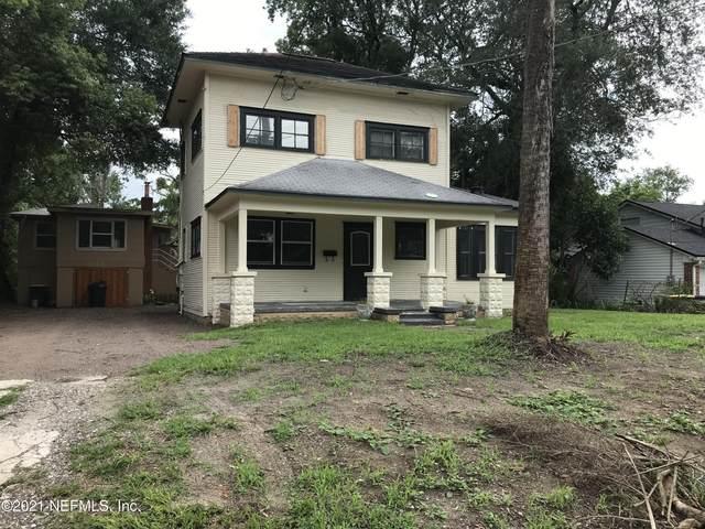 4251 Woodmere St, Jacksonville, FL 32210 (MLS #1119200) :: The Hanley Home Team
