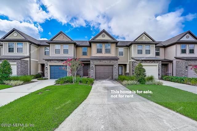 7038 Beauhaven Ct, Jacksonville, FL 32258 (MLS #1119203) :: EXIT Inspired Real Estate