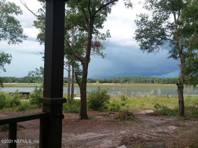 111 Serena Cir, Melrose, FL 32666 (MLS #1119228) :: The Huffaker Group