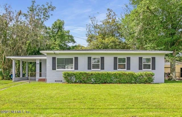 1804 Bucknell Ave, Jacksonville, FL 32218 (MLS #1119232) :: EXIT 1 Stop Realty