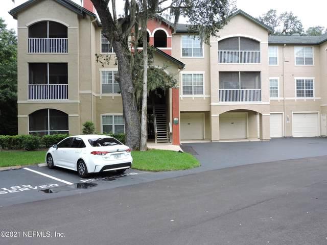 130 Vera Cruz Dr #721, Ponte Vedra Beach, FL 32082 (MLS #1119235) :: EXIT Real Estate Gallery