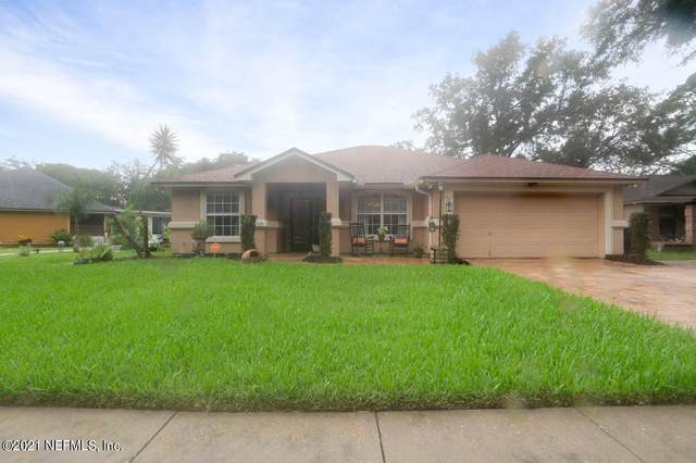 11704 Cherry Bark Dr E, Jacksonville, FL 32218 (MLS #1119237) :: Olson & Taylor | RE/MAX Unlimited
