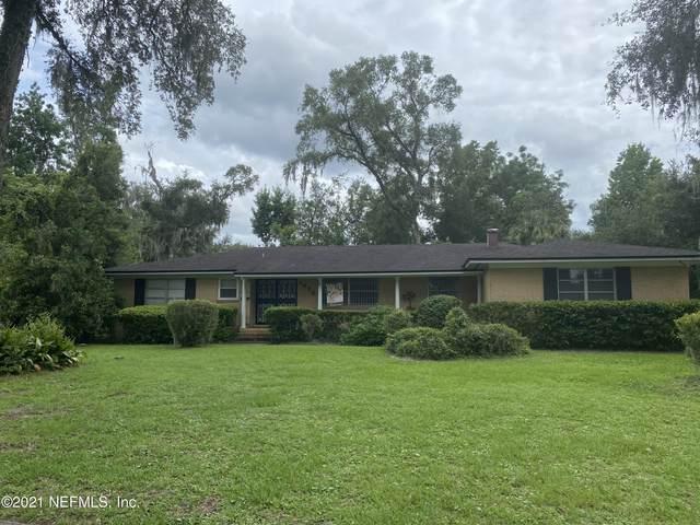 1675 Londonderry Ct, Jacksonville, FL 32210 (MLS #1119254) :: Noah Bailey Group