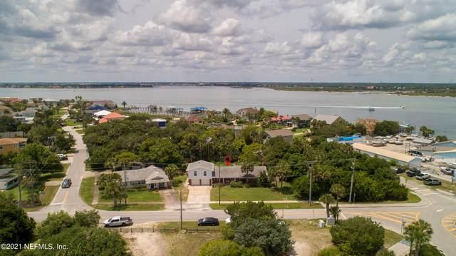 157 Ferrol Rd, St Augustine, FL 32084 (MLS #1119258) :: Engel & Völkers Jacksonville