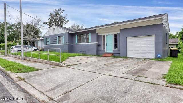 4727 Timuquana Rd, Jacksonville, FL 32210 (MLS #1119271) :: The Volen Group, Keller Williams Luxury International