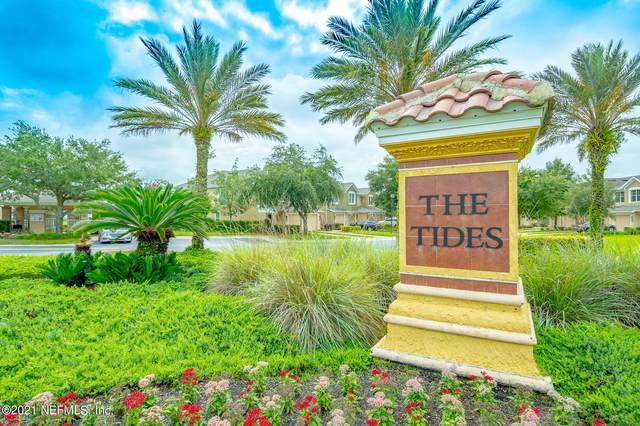 8713 Little Swift Cir, Jacksonville, FL 32256 (MLS #1119275) :: Olde Florida Realty Group