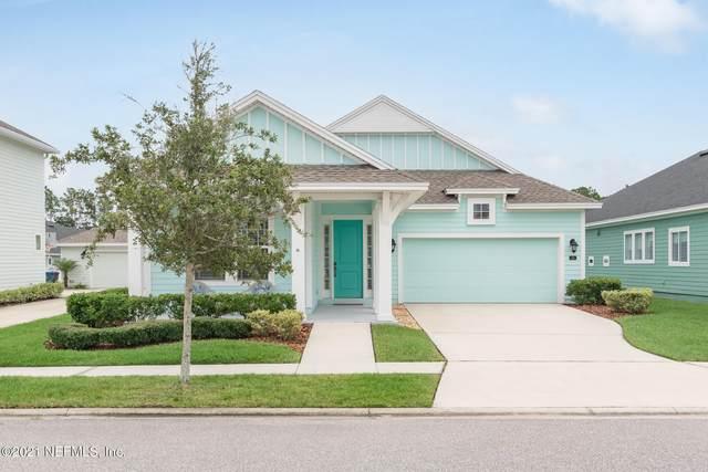 66 Tamarac Ave, Ponte Vedra, FL 32081 (MLS #1119282) :: The Randy Martin Team | Watson Realty Corp