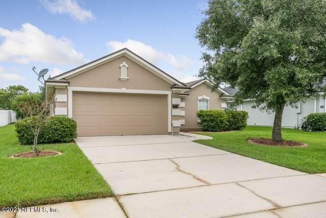 309 Casa Sevilla Ave, St Augustine, FL 32092 (MLS #1119286) :: EXIT 1 Stop Realty