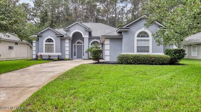 627 Southern Lily Dr, Jacksonville, FL 32259 (MLS #1119291) :: The Hanley Home Team