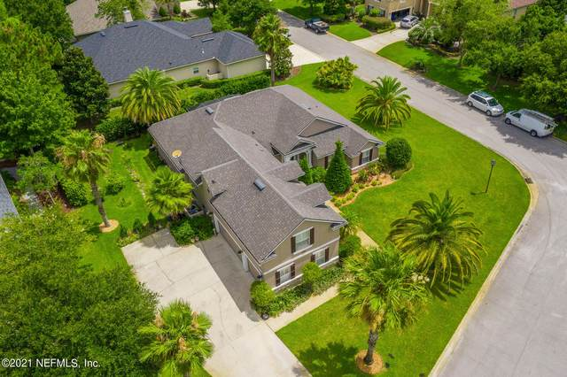 1400 Colville Ct, St Augustine, FL 32095 (MLS #1119307) :: The Huffaker Group