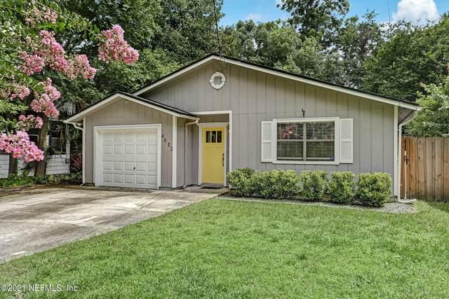 4622 Kerle St, Jacksonville, FL 32205 (MLS #1119308) :: EXIT Real Estate Gallery
