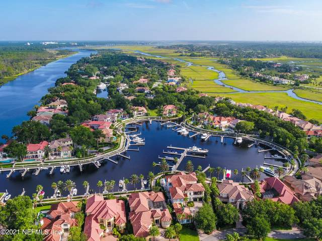 24761 Harbour View Dr, Ponte Vedra Beach, FL 32082 (MLS #1119314) :: EXIT Inspired Real Estate