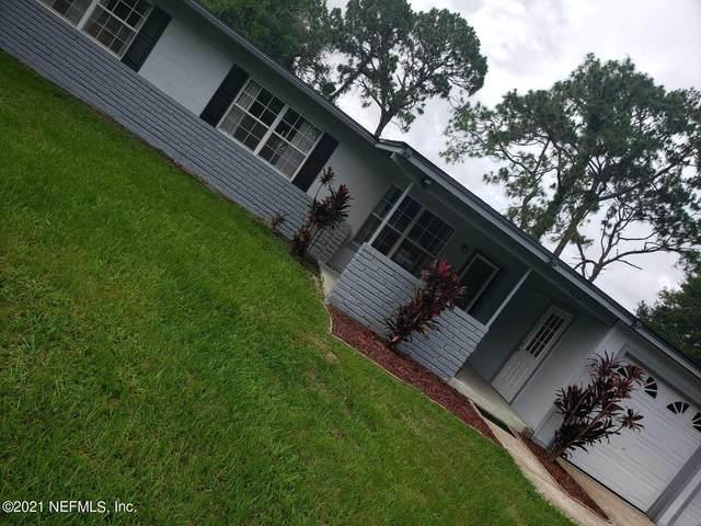 7011 Berrywood Ln, Jacksonville, FL 32277 (MLS #1119324) :: Berkshire Hathaway HomeServices Chaplin Williams Realty