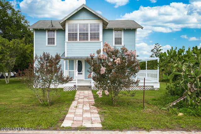 9095 Reid Packing House Rd, Hastings, FL 32145 (MLS #1119370) :: The Randy Martin Team | Watson Realty Corp