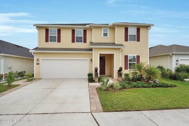 7566 Sunnydale Ln, Jacksonville, FL 32256 (MLS #1119377) :: The Volen Group, Keller Williams Luxury International