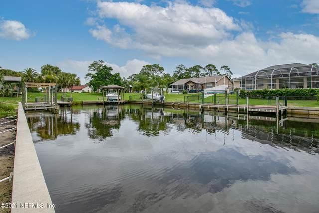 12 Coleridge Ct, Palm Coast, FL 32137 (MLS #1119383) :: The Randy Martin Team | Watson Realty Corp
