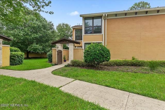 736 Tidewater Ct #736, Ponte Vedra Beach, FL 32082 (MLS #1119385) :: Olde Florida Realty Group