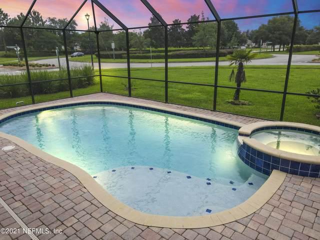 501 Juniper Spring Ct, St Augustine, FL 32092 (MLS #1119388) :: The Volen Group, Keller Williams Luxury International