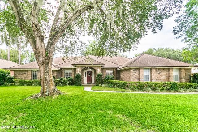 3818 Marnie Pl, Jacksonville, FL 32223 (MLS #1119389) :: The Impact Group with Momentum Realty