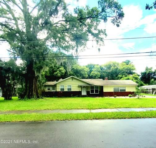 3434 Greenfield Blvd, Jacksonville, FL 32216 (MLS #1119418) :: Olson & Taylor | RE/MAX Unlimited