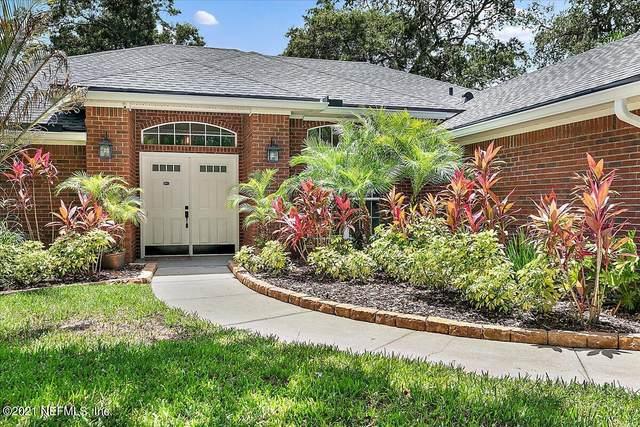 12338 Tiger Creek Ln, Jacksonville, FL 32225 (MLS #1119421) :: The Volen Group, Keller Williams Luxury International