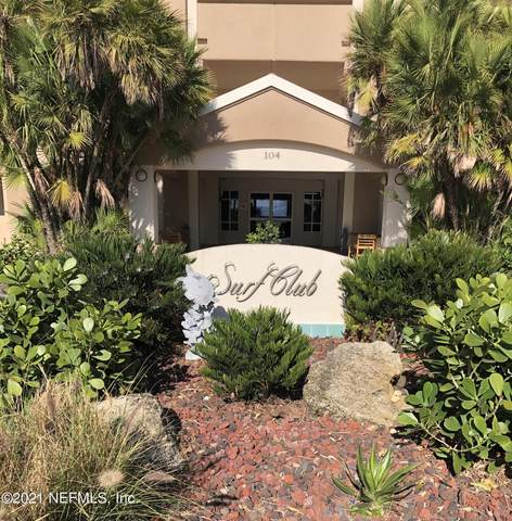 104 Surfview Dr #1506, Palm Coast, FL 32137 (MLS #1119427) :: The Huffaker Group