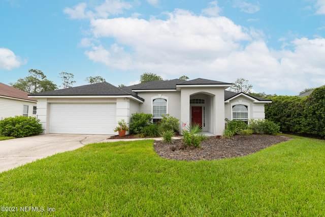 1575 Shelter Cove Dr, Orange Park, FL 32003 (MLS #1119455) :: Olde Florida Realty Group