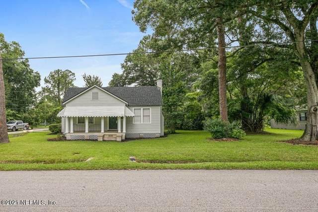 1262 Murray Dr, Jacksonville, FL 32205 (MLS #1119481) :: EXIT Inspired Real Estate