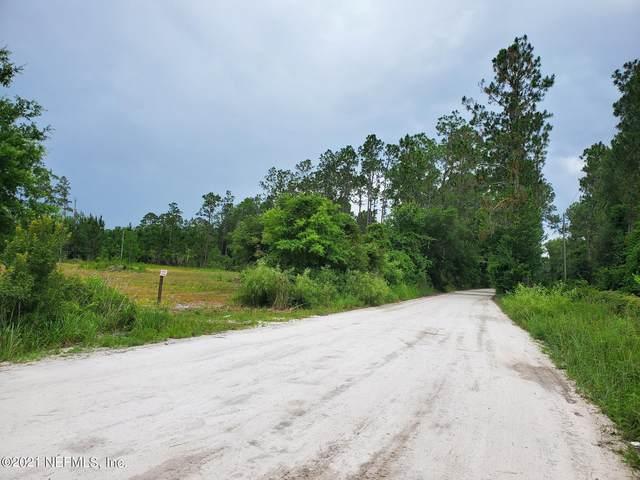 00 NE 73RD TERRACE Rd, Citra, FL 32113 (MLS #1119487) :: EXIT Inspired Real Estate