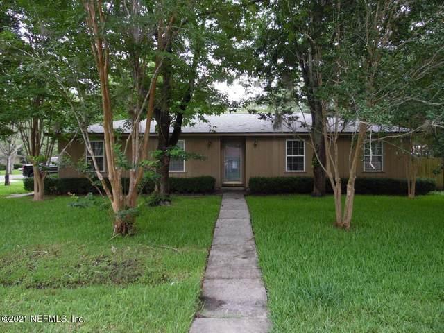 6347 Johnnie Cir W, Jacksonville, FL 32244 (MLS #1119496) :: Noah Bailey Group