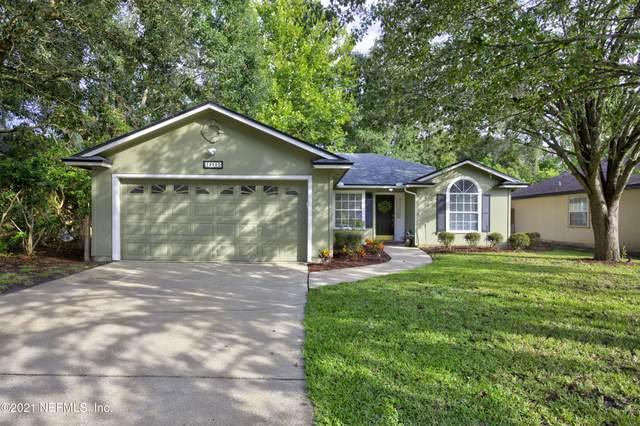 12550 Hunters Branch Way, Jacksonville, FL 32224 (MLS #1119505) :: Noah Bailey Group