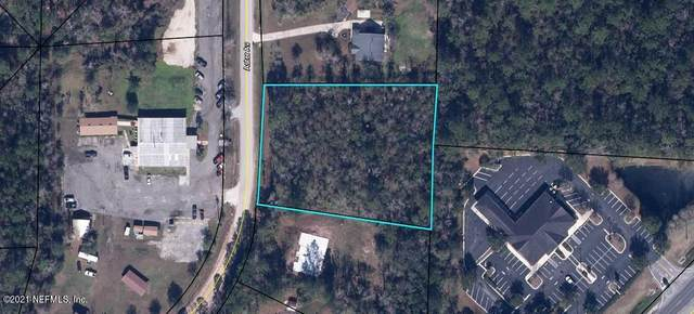 2295 Aster Ave, Middleburg, FL 32068 (MLS #1119508) :: The Randy Martin Team | Watson Realty Corp