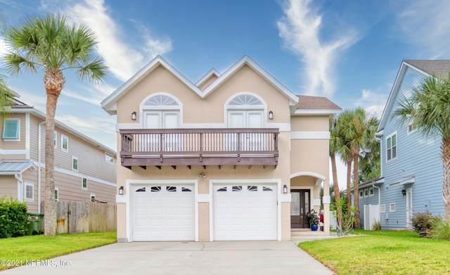 3302 Isabella Blvd, Jacksonville Beach, FL 32250 (MLS #1119512) :: EXIT Real Estate Gallery