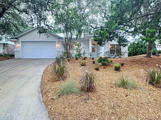 109 Whispering Oaks Cir, St Augustine, FL 32080 (MLS #1119522) :: Century 21 St Augustine Properties