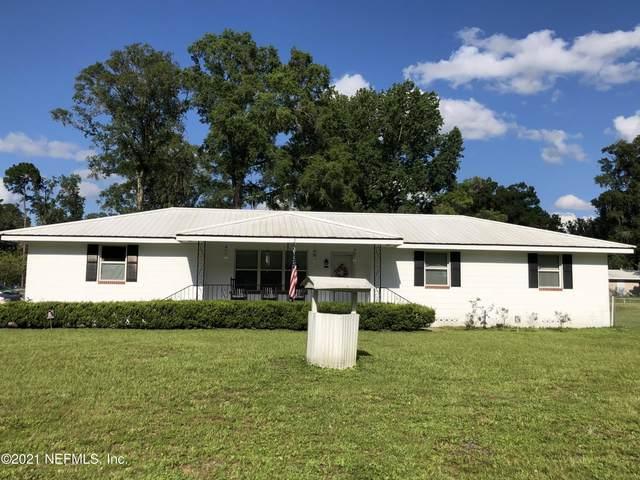 173 Tracer Ave, Jacksonville, FL 32220 (MLS #1119523) :: EXIT Inspired Real Estate