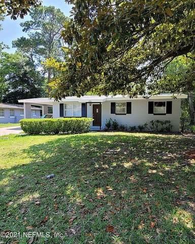 1161 Denaud St, Jacksonville, FL 32205 (MLS #1119526) :: Noah Bailey Group